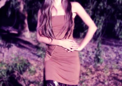 Ariana Saraha - Flowerchild