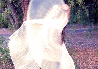 Ariana Saraha - Solstice Angel Dance