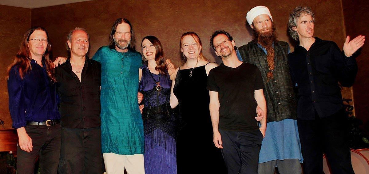 Band Afterglow ~ Album Release Concert, June 2015 in Boulder