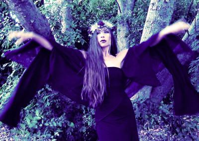 Ariana Saraha - faerie-fly