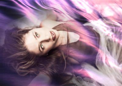 Ariana Saraha - Underwater...